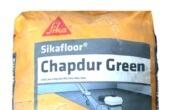 Sikafloor Chapdur