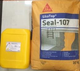 SikaTop Seal 107