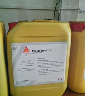 Plastocrete N